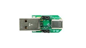 USB-C 2.0 A to Receptacle C - AUT17011