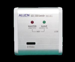 HDMI SCDC/EDID Controller(AJSC-1)