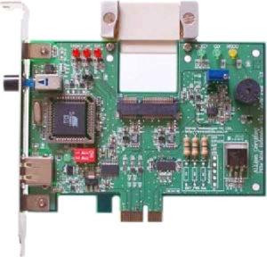 PCI Express測試治具