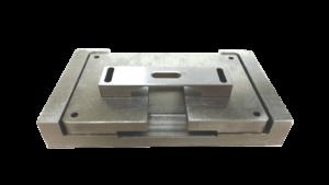 機構治具-Vertical Angle四軸耐受度-AUM-16008-S2