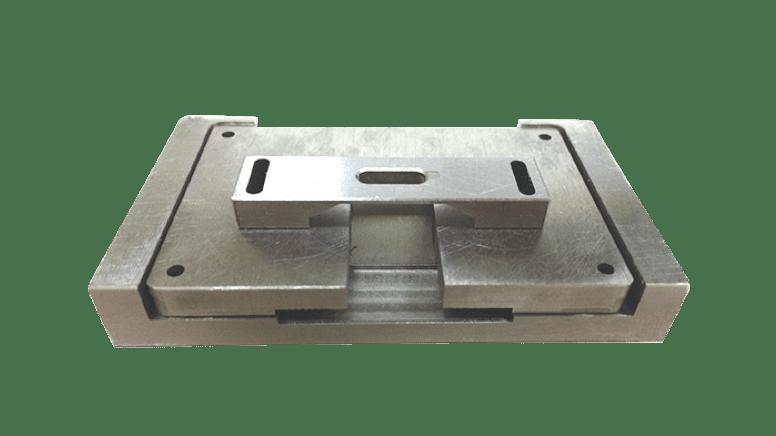 機構治具 - Vertical Angle四軸耐受度
