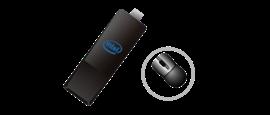 Intel®  電子看板系統驗證