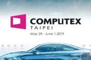 百佳泰誠摯邀請您蒞臨 2019台北國際電腦展