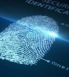 凡「用」過必留下痕跡,談指紋辨識的潛在危機!