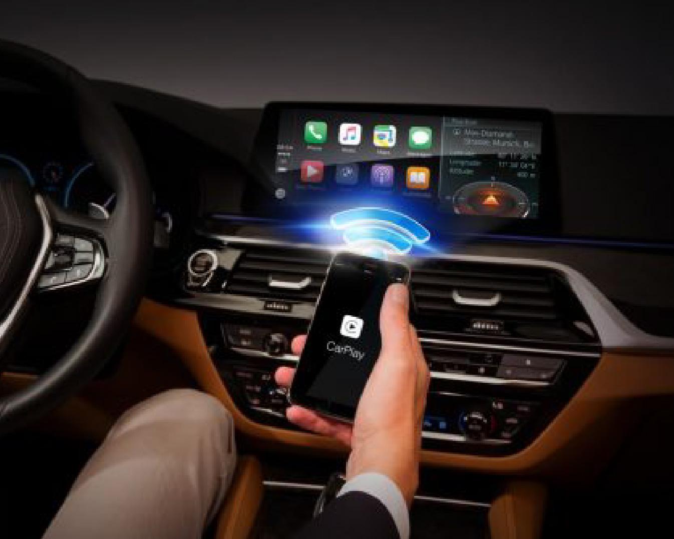 車用無線通訊裝置測試服務