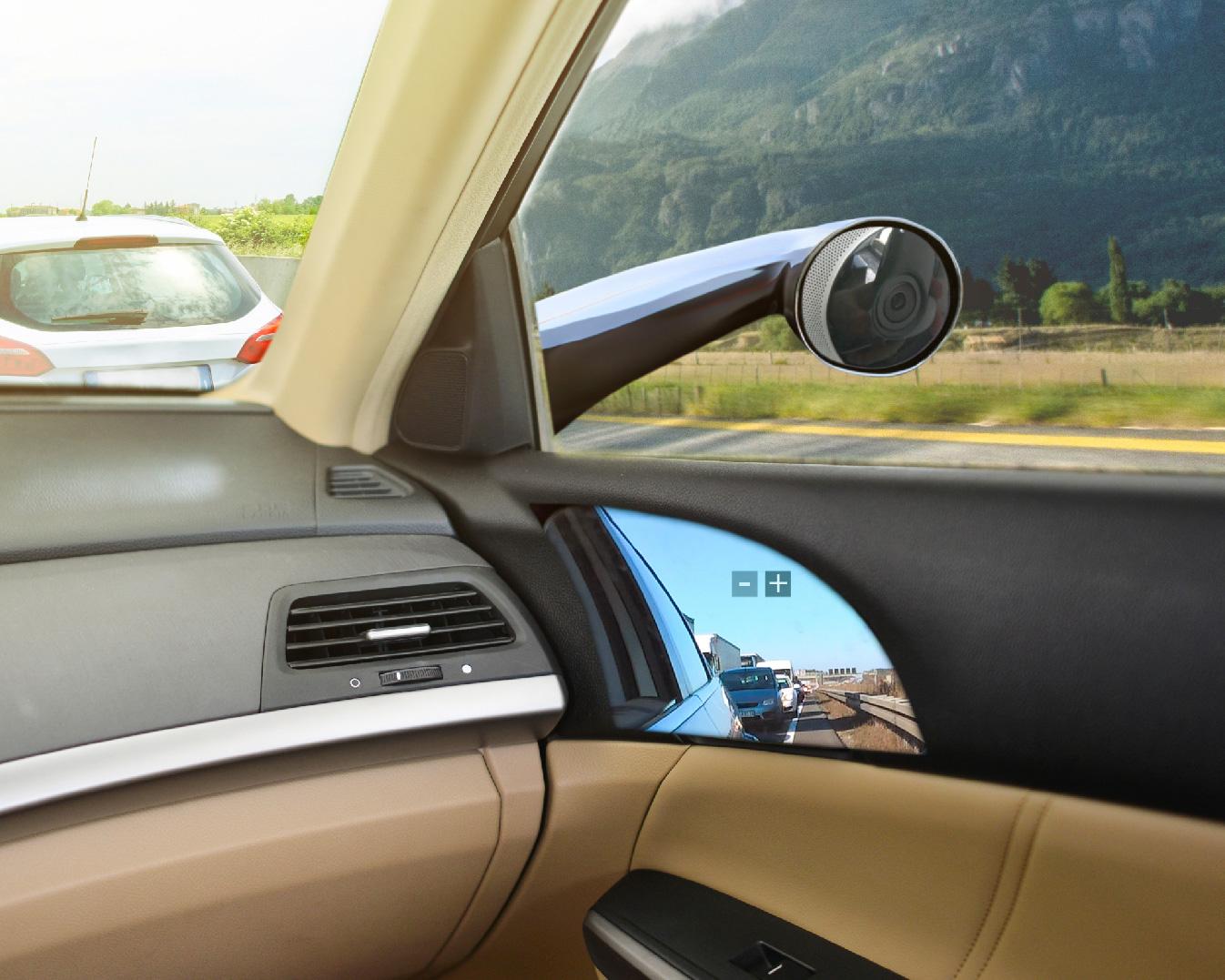 車用攝影鏡頭驗證測試
