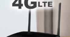 LTE路由器之無線效能轉換效率測試