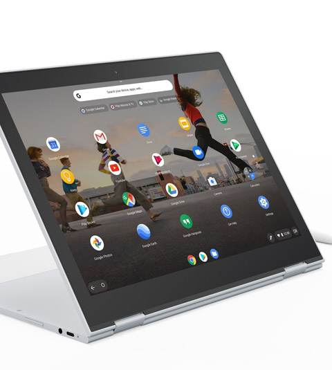 Chromebook的良好使用者體驗源於高品質的AVL驗證測試