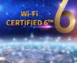 Wi-Fi CERTIFIED 6™ 百佳泰率先成為首波授權認證實驗室!