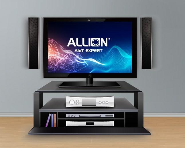 智慧電視與生態圈產品測試解決方案