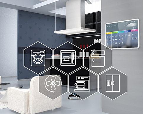 智慧家庭IoT驗證解決方案
