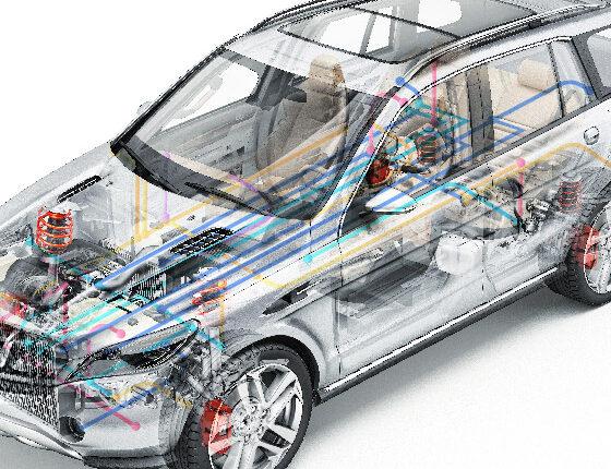 汽車乙太網-TC9測試的深度剖析