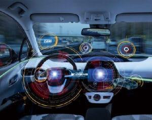 車內無線互動測試方案
