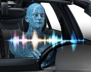 車載語音助理驗證