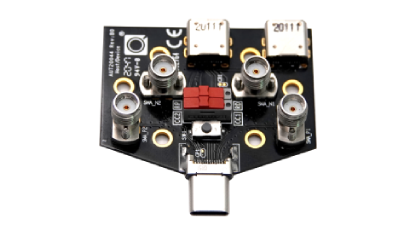 USB-C® - USB Tx Pre-Cert. Test Fixture