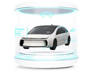 In-Vehicle Wi-Fi 車內無線效能驗證AI解決方案