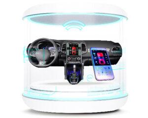 車內無線互動AI驗證方案
