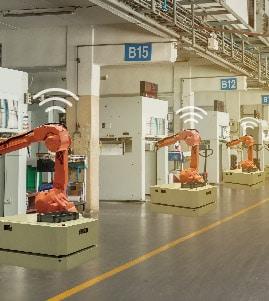 工業4.0世代 如何善用IoT技術提升競爭力