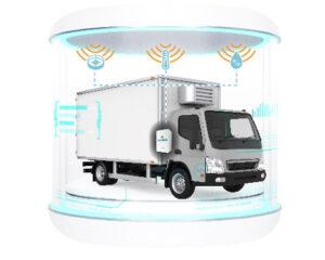 Easy Tracking 冷鏈運輸管理服務