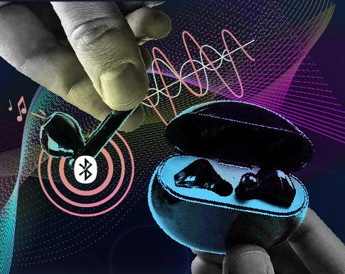 TWS真無線藍牙耳機驗證測試