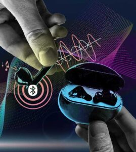 TWS真無線耳機:藍牙技術應用驗證挑戰