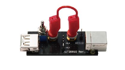 USB Inrush