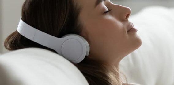 主動降噪耳機的降噪效能量測