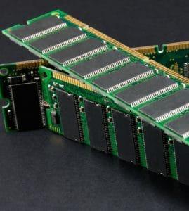 記憶體模組(Memory DIMM module)可靠度驗證