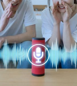 Smart Speaker 語音助理 - 聲音延遲(Audio Latency)實測解析