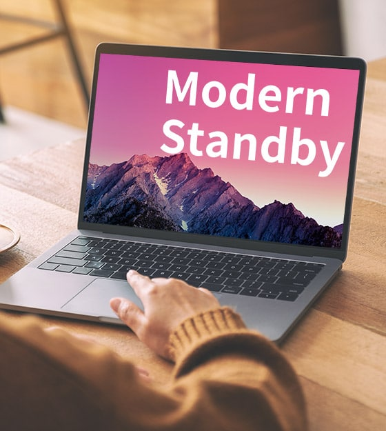 新式待命模式 - Modern Standby 解析與實測案例分享