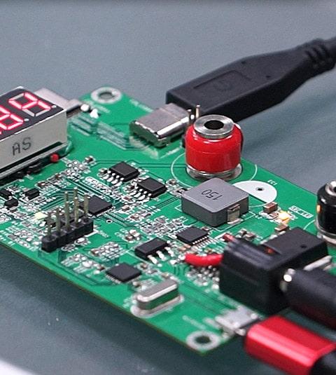 淺談高頻概念與高頻PCB製作