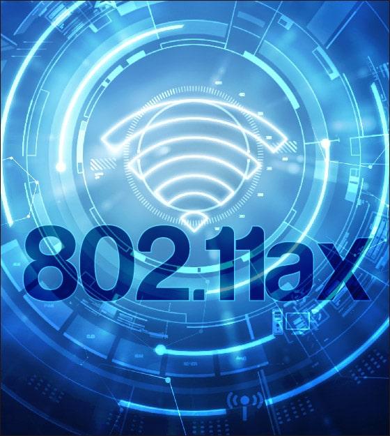 Wi-Fi 6硬體傳導性測試