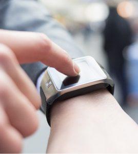 真的了解Smart watch嗎? 你所不知的無線傳輸那些事!