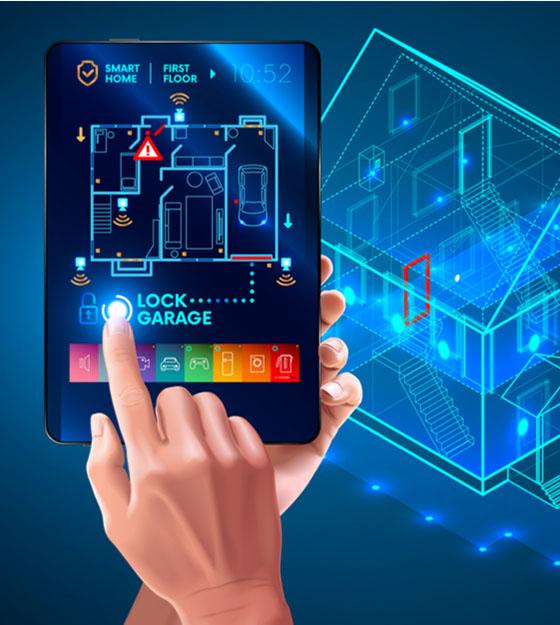 IoT 智慧門鎖 – 提升人們生活品質,物聯驗證新挑戰